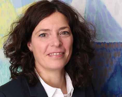 Anja Whittard Dalberg, som er chef for Teknik og Miljø i Rudersdal Kommune