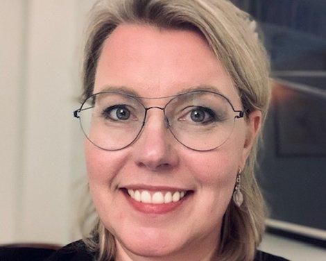 Lene Lilja Petersen, som er Centerchef for Sociale Indsatser i Rudersdal Kommune.